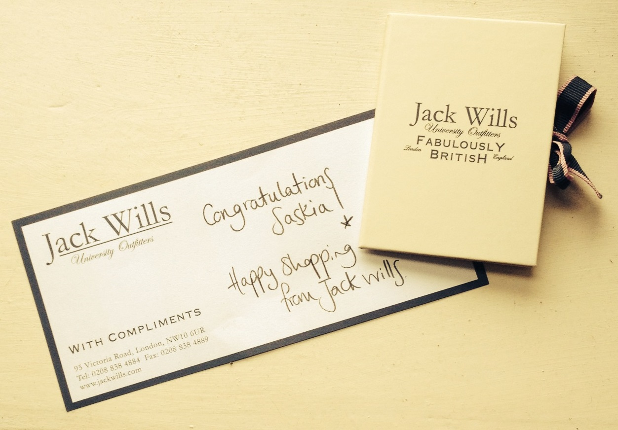 Jack wills coupon uk
