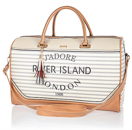 Top 5 Weekend Bags For Women - The Trend Herald