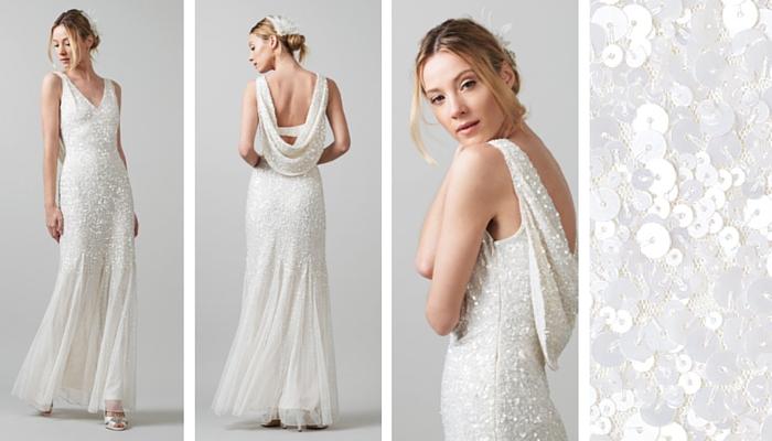 Best High Street Wedding Dresses Under 163 500 The Trend Herald