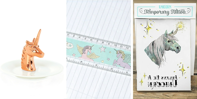 Unicorn Gift Idea